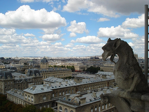 Parigi in 5 giorni