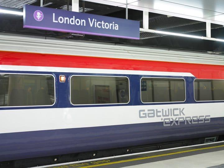 Gatwick Express Londra