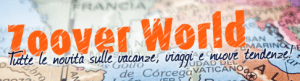 Blogger Zoover World