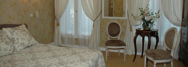 Hotel d'Argenson Parigi