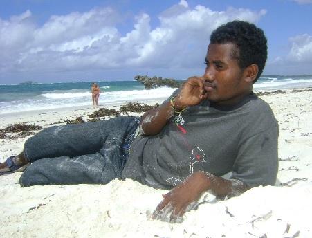 beach boys kenya