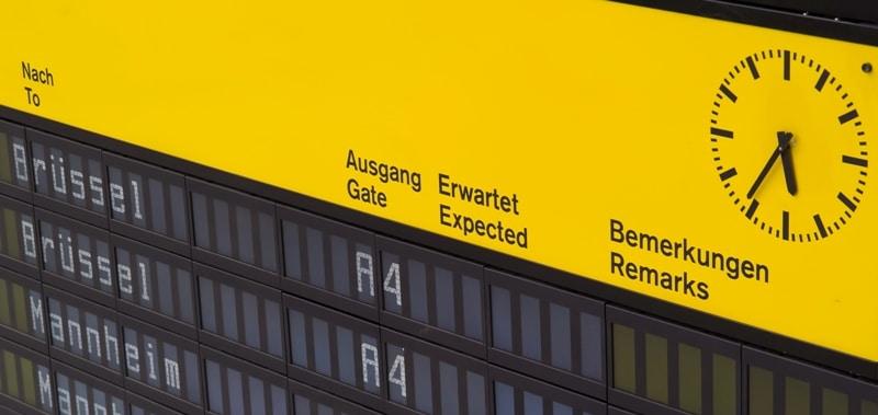 bruxelles charleroi aeroporto
