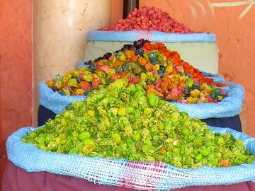 farmacia berbera marrakech