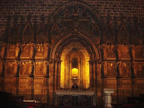 Dove Si Trova Il Santo Graal In Spagna A Valencia