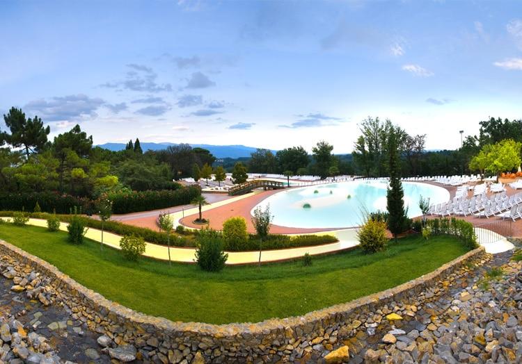 Blog Tour Enogastronomico @Camping Norcenni Girasole