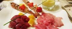 Dove mangiare a Capoliveri: a La Taverna dei Poeti