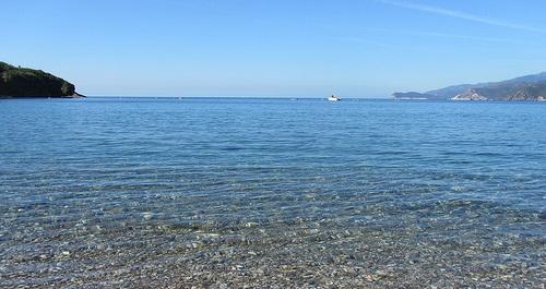spiagge isola d elba