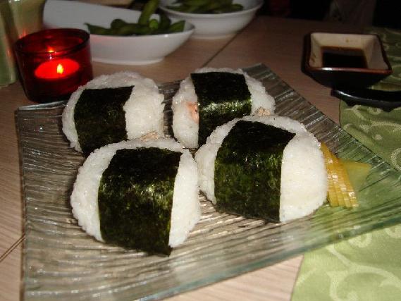 ristorante giapponese Firenze