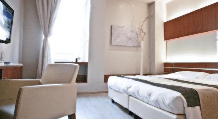 hotel a milano zona stazione centrale hotel madison