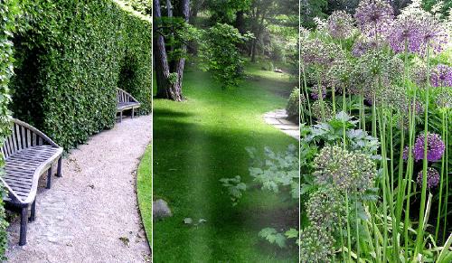 giardino botanico goteborg