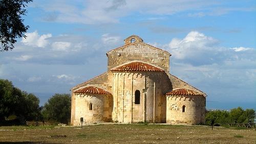 Santa Maria di Monte Devio