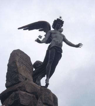 monumento freyus torino