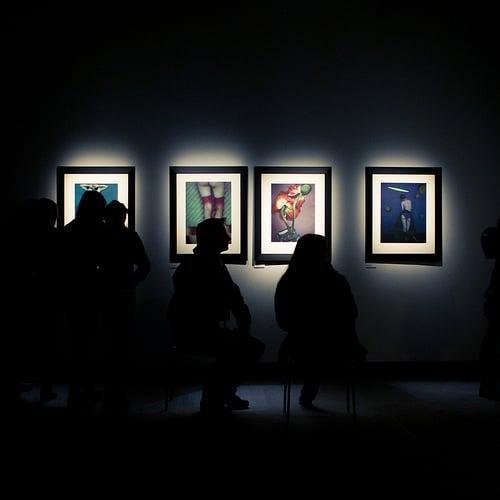 museo stoccolma