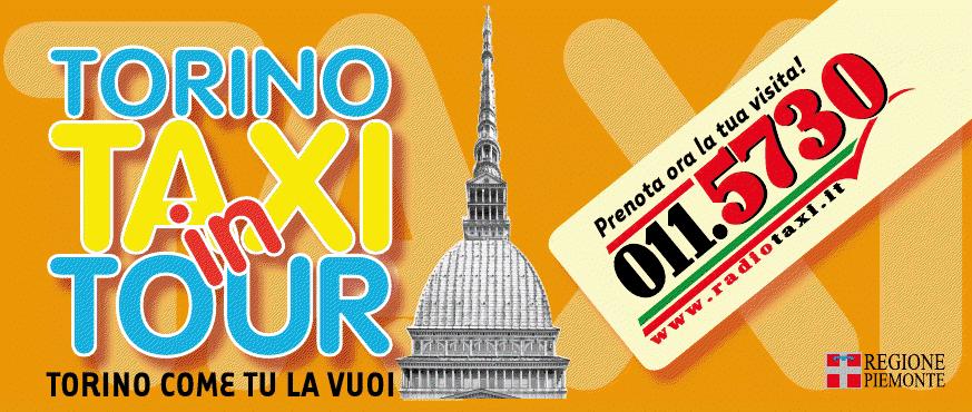 Torino Taxi
