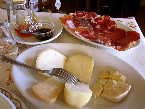ristorante montebello