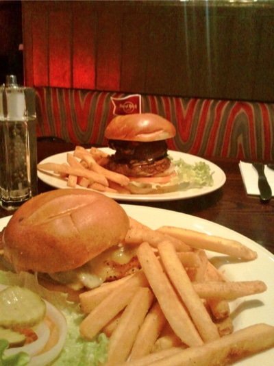 hard rock café londra