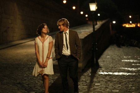midnight in paris luoghi