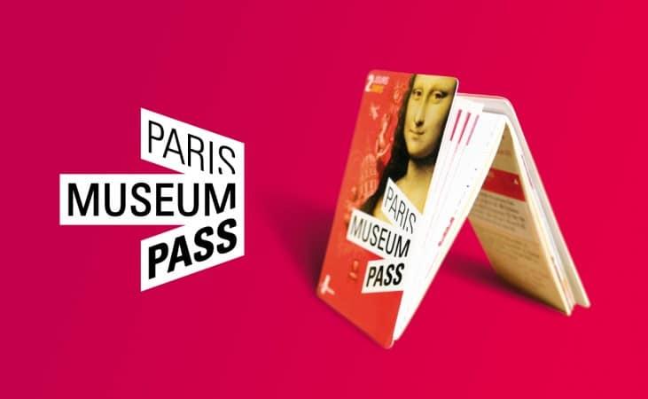 museum pass Parigi