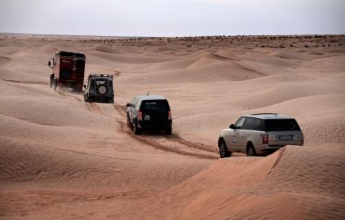 oasi del deserto del Sahara