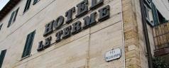 All 39 hotel le terme a bagno vignoni per un weekend di relax travel 39 s tales - Dormire a bagno vignoni ...