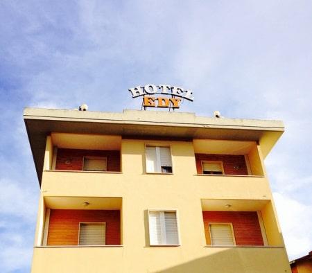 hotel edy chianciano terme