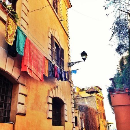 quartieri di roma da visitare