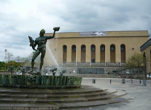 musei goteborg