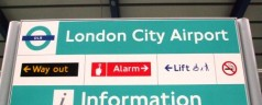 Da London City Airport a Londra: come arrivare