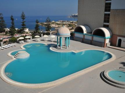 Hotel economici a Malta