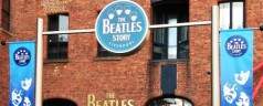 Museo dei Beatles a Liverpool: The Beatles Story