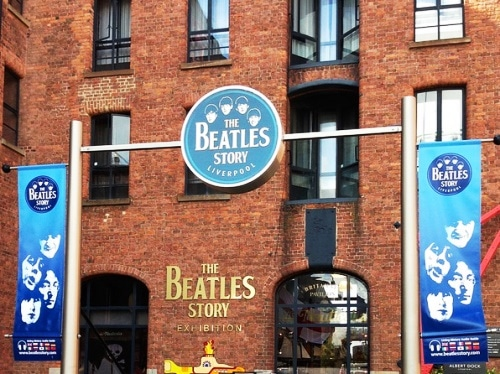 museo beatles liverpool