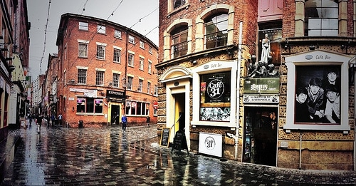 mathew st liverpool