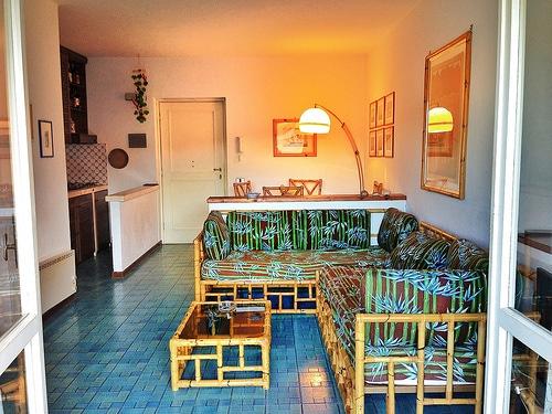appartamento vacanze porto ercole