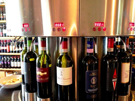 degustazione vini scansano