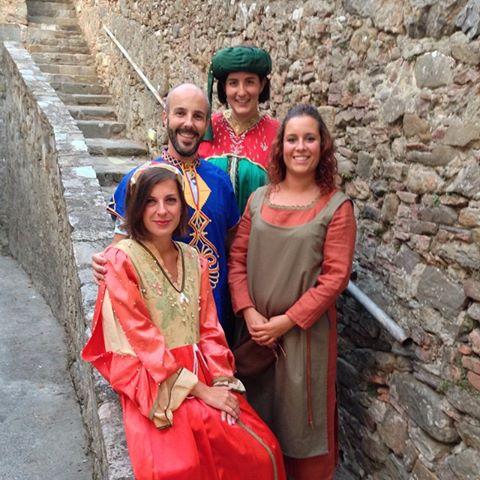 Festa Medievale di Vicopisano