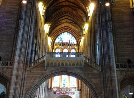cattedrale liverpool