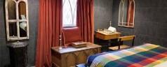 Inaugurato a Londra l'hotel per i fan di Harry Potter