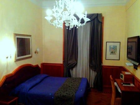 Hotel vicino a Roma Termini