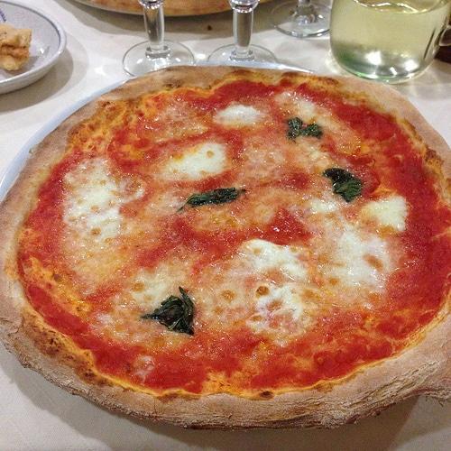 pizza a melegnano