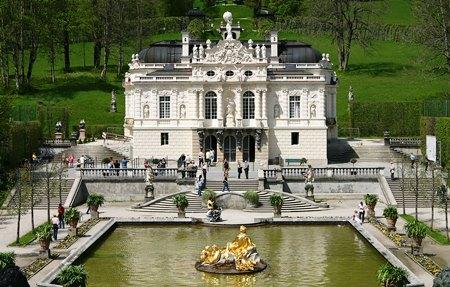 tour castelli baviera da monaco