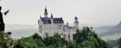 Tour dei castelli della Baviera di Ludwig II