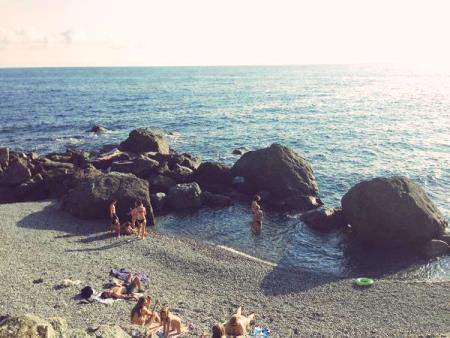 spiaggetta Resort La Francesca