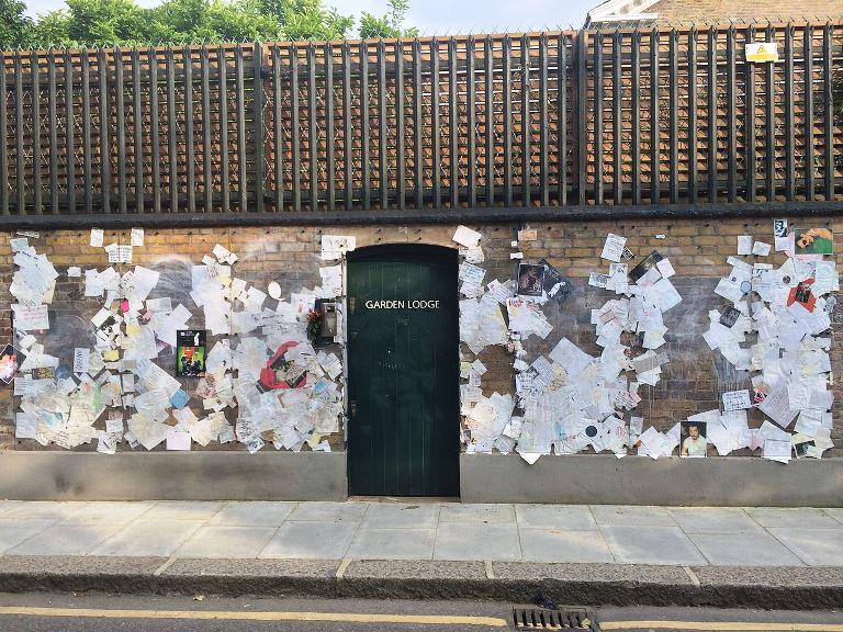 luoghi della musica a Londra