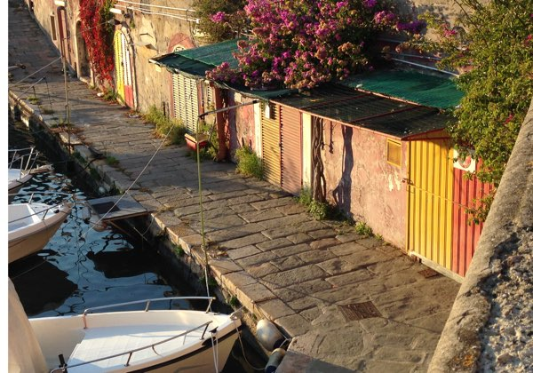 Quartiere Venezia a Livorno, cosa vedere e dove mangiare