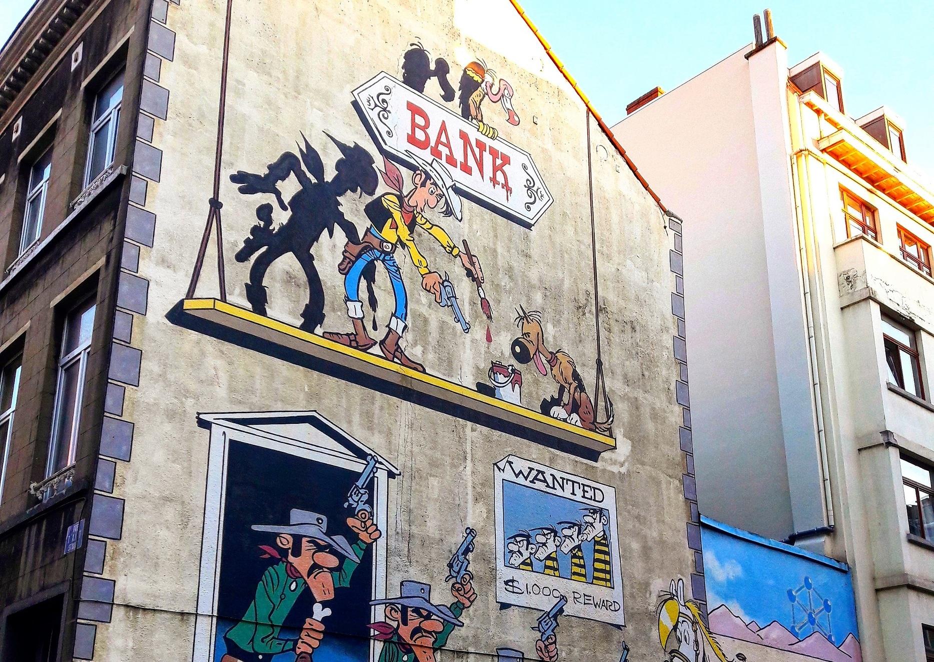 bruxelles-murales-fumetti