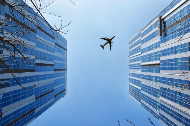 voli per il giappone
