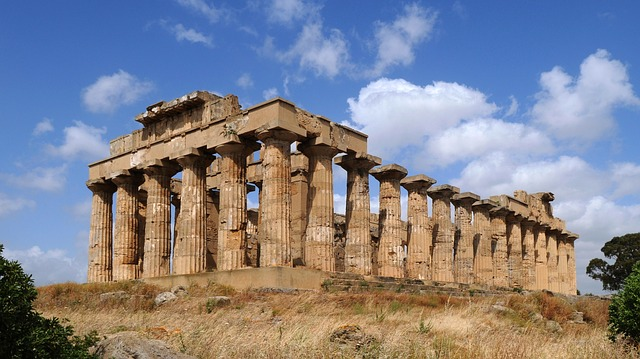 Cosa vedere in Sicilia Occidentale