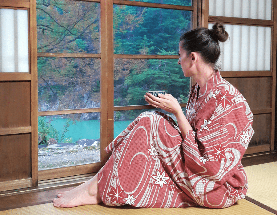 shirakawago giappone