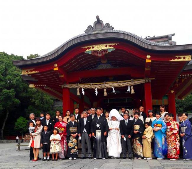 matrimonio shintoista giappone