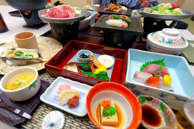 cucina Kaiseki